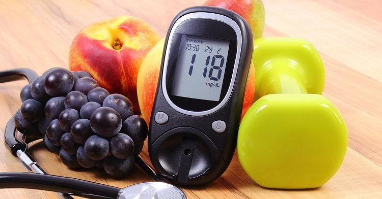 Гликемический индекс фруктов
